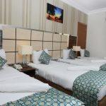 chambre-quadruple-rehab-al-nourd-hotel-madinah
